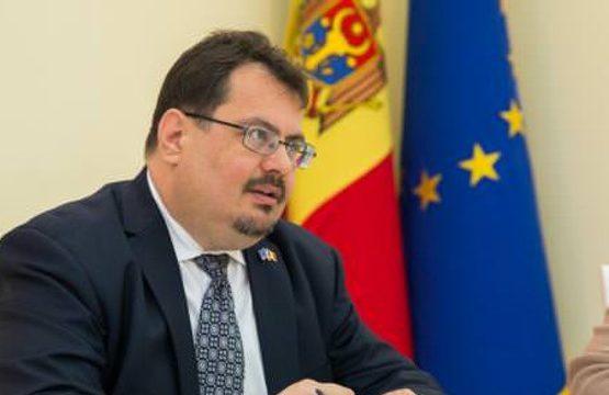 Европейский Союз выделил для Кагула средства защиты от вируса