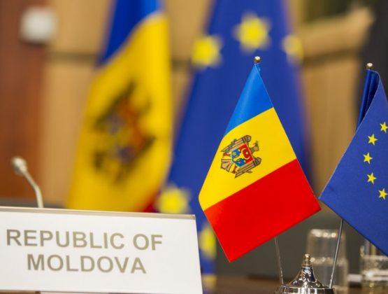 Республика Молдова инициирует переговоры по кредиту от ЕС на сумму 100 млн евро