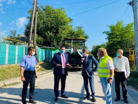 Ремонт и модернизация национальных дорог будут расширены на 57 км