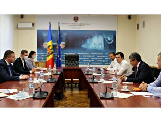 В Молдове будет построен завод по производству теплоизоляционных материалов