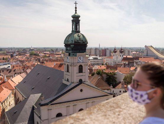 Молдавским гражданам будет запрещен въезд в Венгрию с 15 июля