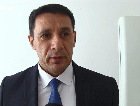 Анатолий Малков возглавил инфекционное отделение Тараклии, где лечат COVID больных