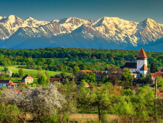 Румыния отменила самоизоляцию для лиц, въезжающих в страну