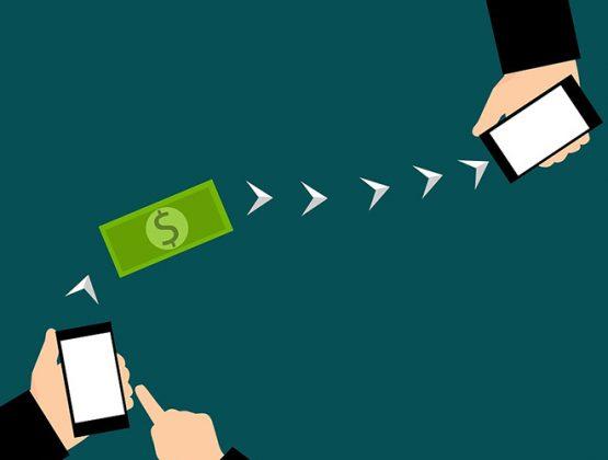 Динамика переводов денежных средств из-за рубежа во втором квартале