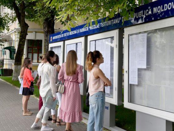 Университеты страны объявили результаты приема-2020