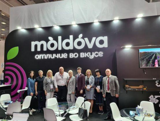 Молдова может экспортировать тысячи тонн фруктов в СНГ