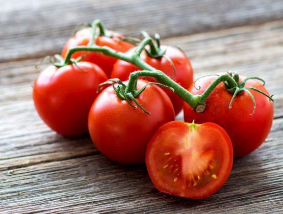 Молдова импортировала помидоры из Украины на 549 тысяч долларов