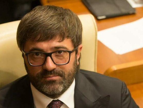 Экс-директор Metalferos: Андронаки руководит коррупционными схемами в Молдове