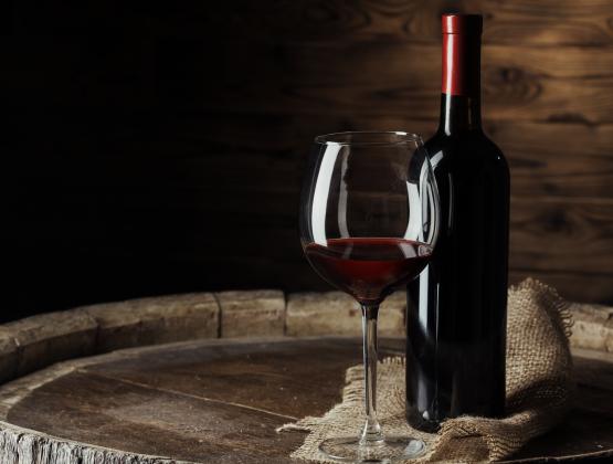 Молдова занимает 24-е место в мире по объему экспорта вина