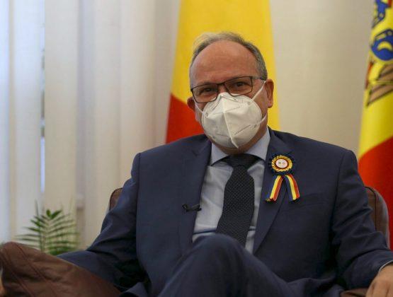 Ионицэ: Есть риск, что Молдова потеряет около 60 млн евро помощи от Румынии