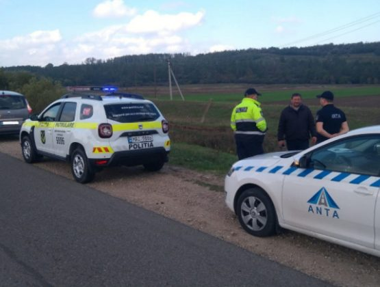 За неделю десятки водителей были оштрафованы за нарушения на дорогах