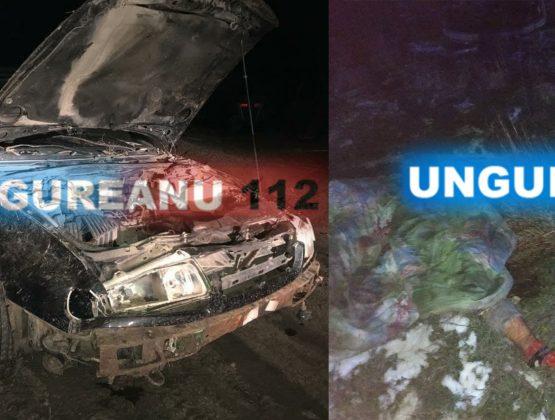 Серьезное ДТП в Кагуле: женщина погибла, мужчина ранен, водитель скрылся /ФОТО