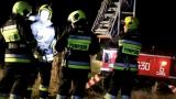 В Кагуле не дали разгореться крупному пожару на предприятии по производству масла /ВИДЕО