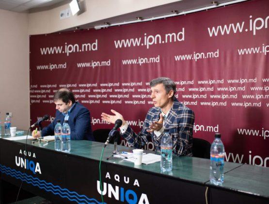 Программа, направленная на поддержку граждан Молдовы через европейские фонды