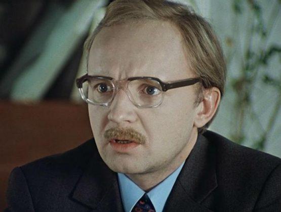 Умер популярный советский актер Андрей Мягков