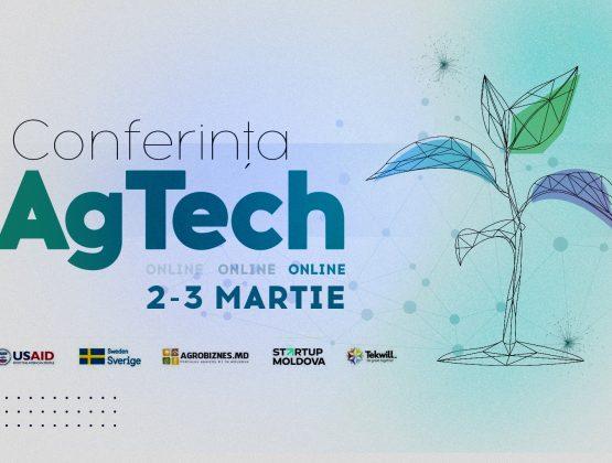 В столице пройдет конференция, посвященная цифровым решениям в сельском хозяйстве