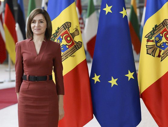 Санду подписала указ: Молдова получит от ЕС 15 млн евро