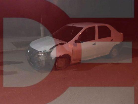 Пьяный практикант ИП Кагул сел за руль служебного авто, устроил ДТП и скрылся