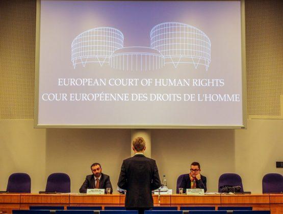 Молдова обязана выплатить 12 тыс. € морального ущерба — так решил Европейский Суд по Правам Человека