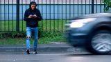 В 2020 году произошло 118 ДТП с участием пешеходов: погибло 20 человек