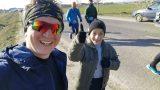 Подросток из Кагульского района пробежал 12 км со спортсменами на Rubicon 2021