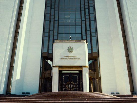 Советники Майи Санду представили декларации об имуществе
