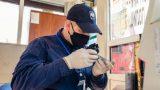 Пограничники КПП «Кагул»  обнаружили и изъяли поддельные документы у гражданина Молдовы во время пограничного контроля.