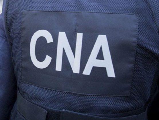 НЦБК провел обыски в инспекторате полиции Кагула: задержаны 5 человек