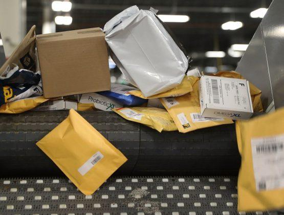 Молдова возобновила почтовое сообщение ещё с шестью странами