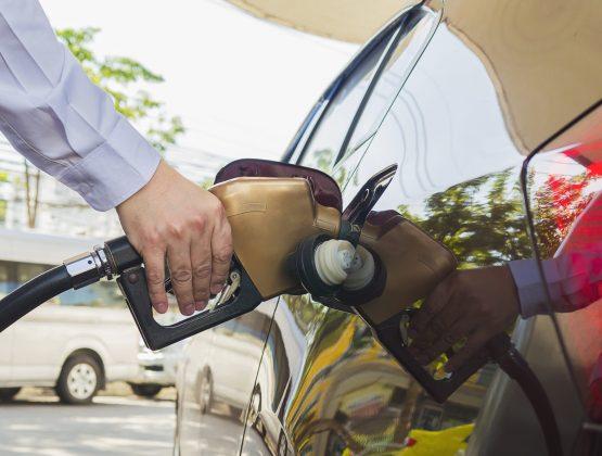 В Молдове второй раз за неделю подорожало топливо