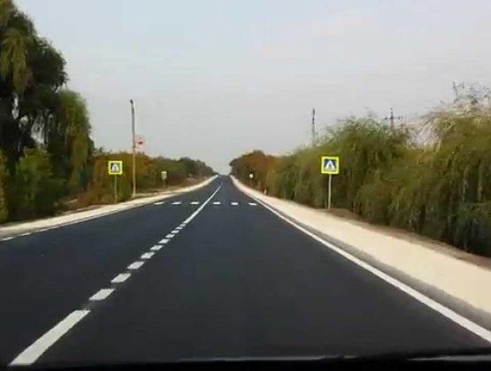 В 2021 году на ремонт и содержание дорог в бюджете предусмотрено 3,8 млрд леев