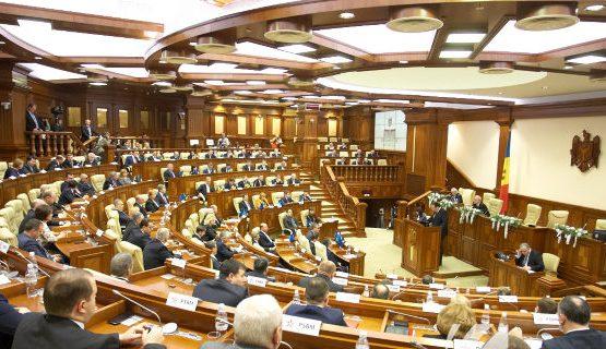 В этом парламенте нет 51 депутата, который бы поддерживал борьбу с коррупцией, заявила президент
