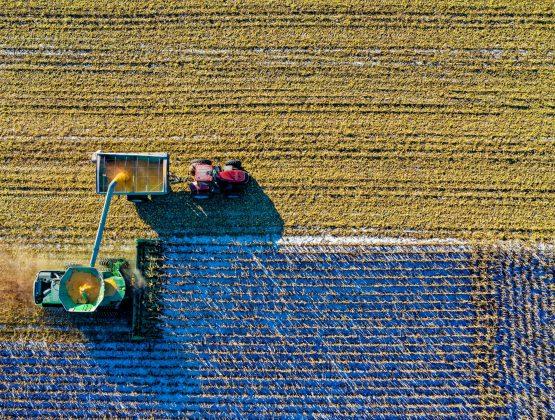 Пострадавшие от засухи фермеры получат дизельное топливо из Румынии