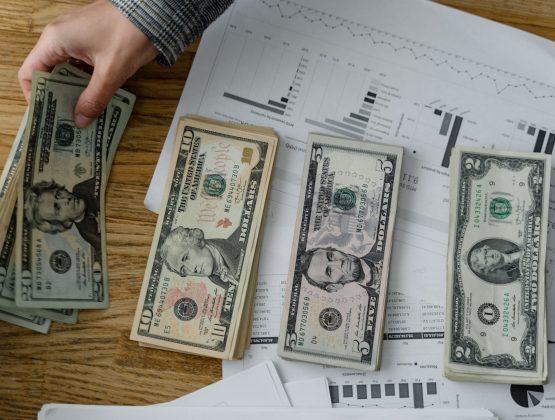 В Молдове существенно увеличились остатки на счетах клиентов банков