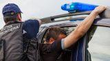 Пограничники задержали находящегося в розыске гражданина Украины