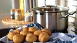 В Молдове цены на картофель стагнируют из-за низкого спроса