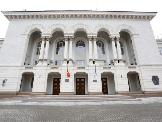 ГП возбудила дело за попытки лишить Молдову собственности в Украине