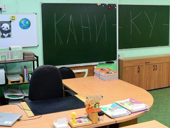 Молдавских школьников ждут еще одни каникулы весной: когда они начнутся и сколько продлятся ?