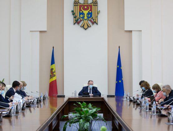 В Молдове изменится состав Нацкомисси по чрезвычайным ситуациям. Кто в нее войдет?