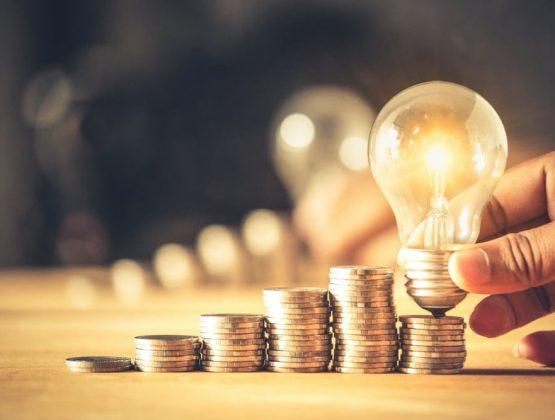 Цена на электроэнергию вырастет примерно на 25 %. В НАРЭ прокомментировали информацию о росте цен на электроэнергию
