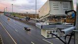МВД потратит 20 миллионов леев на систему наблюдения за дорожным движением
