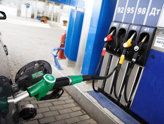 Кагульчане о поднятие цен на топливо