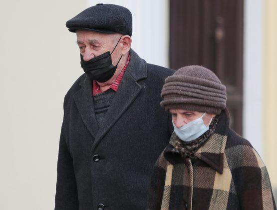 В Молдове после перерасчета пенсии выросли у 18,4 тыс. пенсионеров