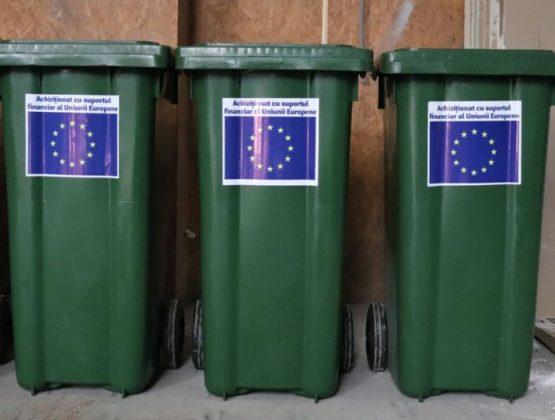 Жителям сектора Валинча, будут предоставлены бесплатные мусорные контейнеры