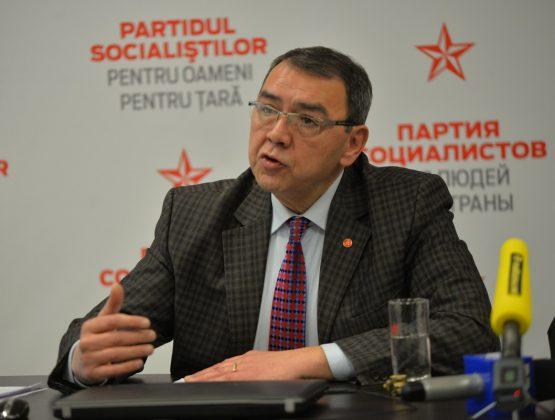 Владимир Головатюк — кандидат парламентского большинства на пост премьер-министра