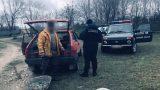 Мужчина оштрафован пограничниками из Кагула за незаконную ловлю рыбы