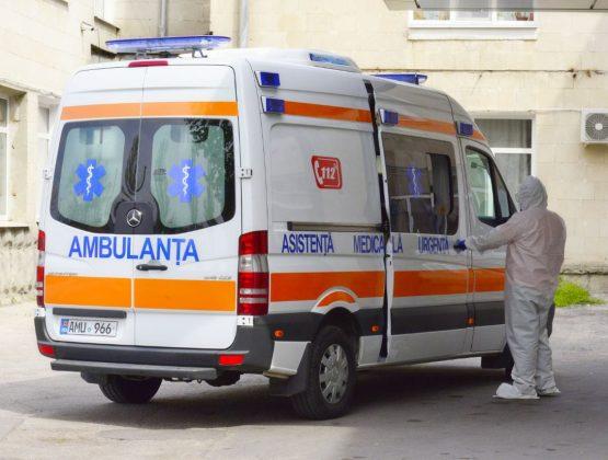 Пациентов с коронавирусом из Кишинёва направляют в районные больницы