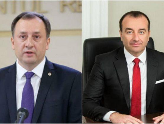 Двух депутатов парламента Молдовы, лишили иммунитета и задержали на 72 часа