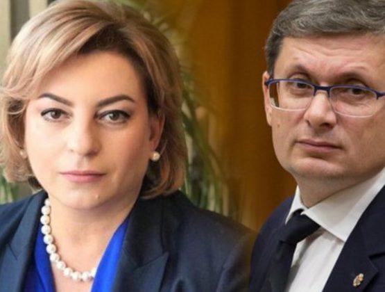 Глава государства назначила Игоря Гросу кандидатом в премьеры. Марианна Дурлештяну заявила о снятии своей кандидатуры на пост премьера