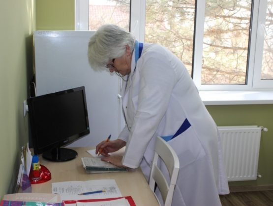 Врачи Гагаузии хотят более эффективную вакцину
